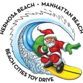 Beach Cities Toy Drive