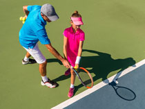 Teen Tennis Classes