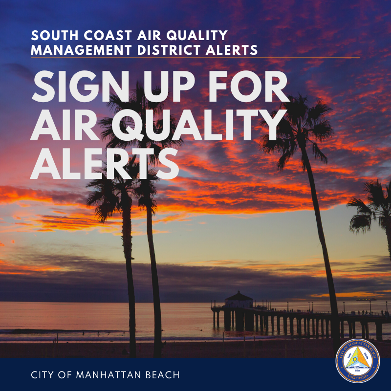 Air Quality Alerts