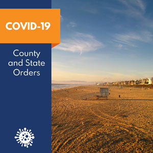 County and State Orders