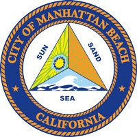 City of Manhattan Beach Seal