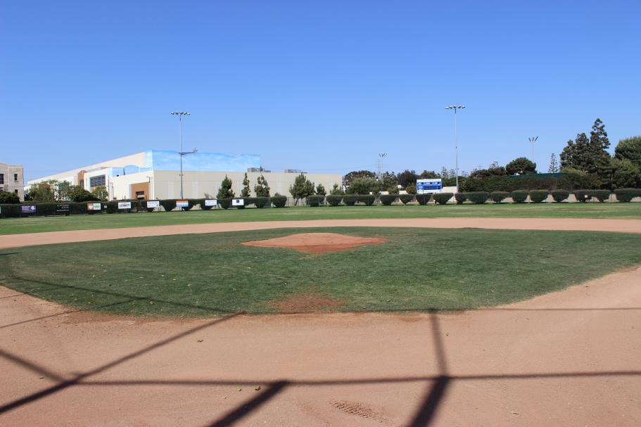 "Marine Avenue Park Baseball Field aka ""Big Marine"""