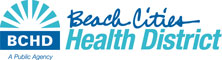 Beach Cities Health District Logo