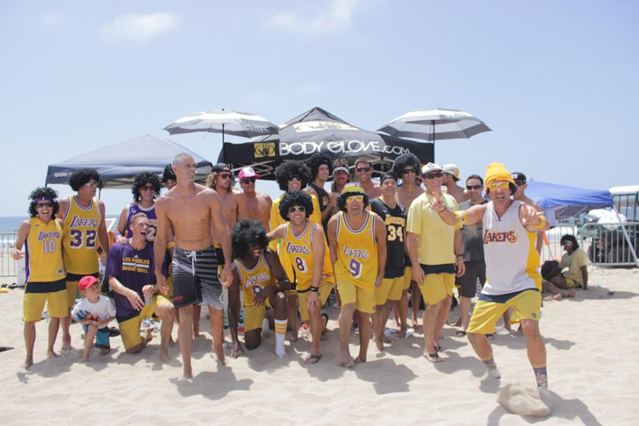 2015 Manhattan Beach 6-Man