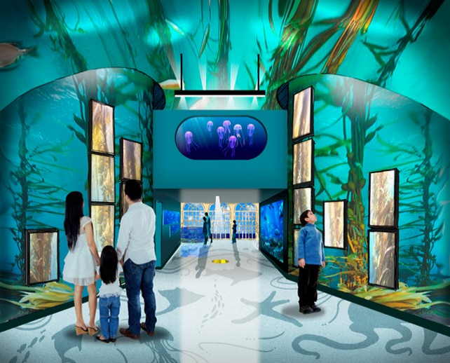 Roundhouse Aquarium Final