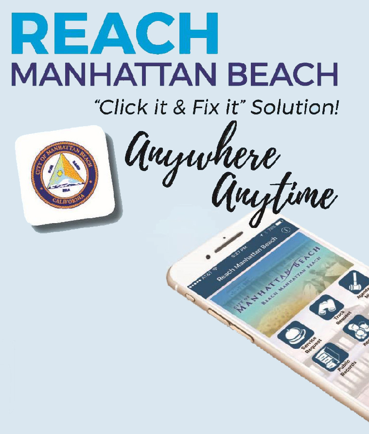 Reach Manhattan Beach App