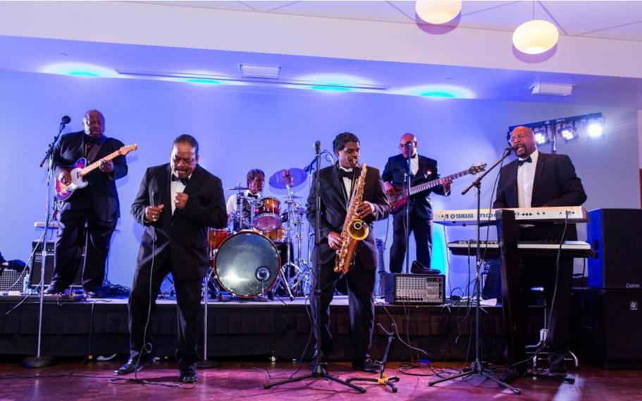 Blue Breeze Band