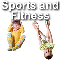 Youth - Sports and Fitness