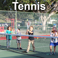 Youth - Tennis