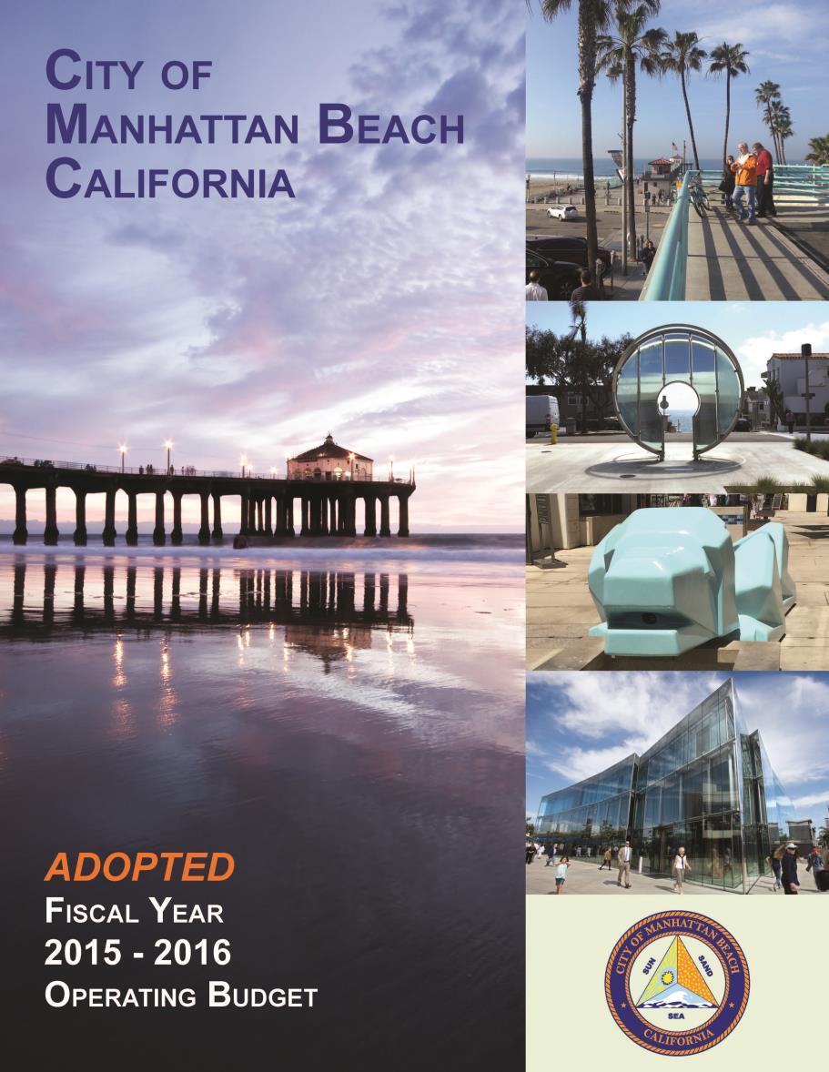 15-16 Budget Cover